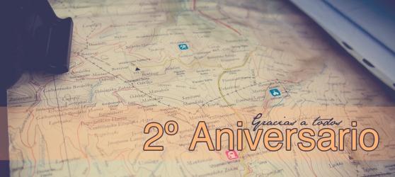 2º Aniversario