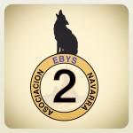 Logo 2 aniversario